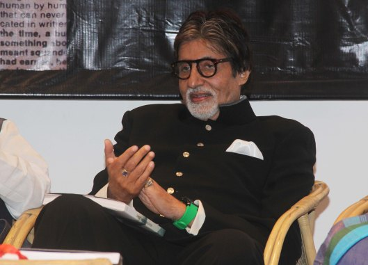 amitabh bachchan at launch of book BREAD BEAUTY REVOLUTION (35)