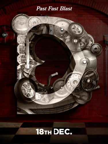 D for Dilwale Official Logo 002