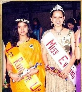 Kangana-Ranaut-modelling-pictures