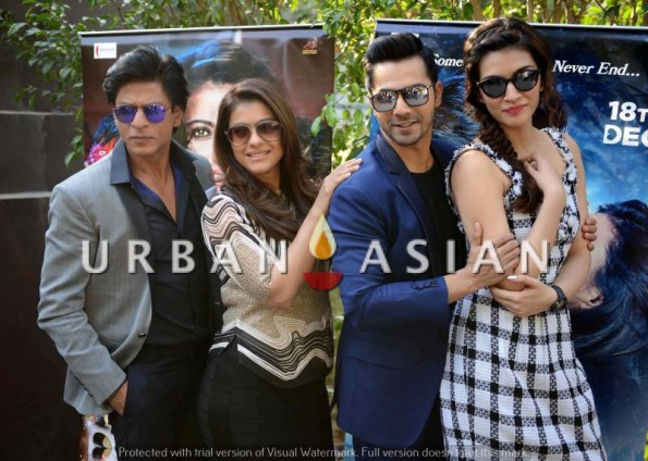 dilwale in new delhi22