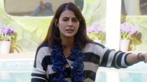 Mandana Karimi in Bigg Boss - Pic 1 (Image Courtesy - Colors)