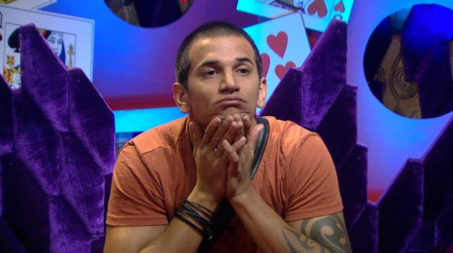 Prince Narula on Bigg Boss - Pic 4 (Image Courtesy - Colors)