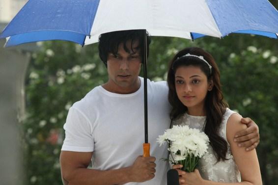 Randeep Hooda & Kajal Aggarwal (1)