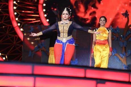 Priyamani performing at IIFA UTSAVAM 2016- 2