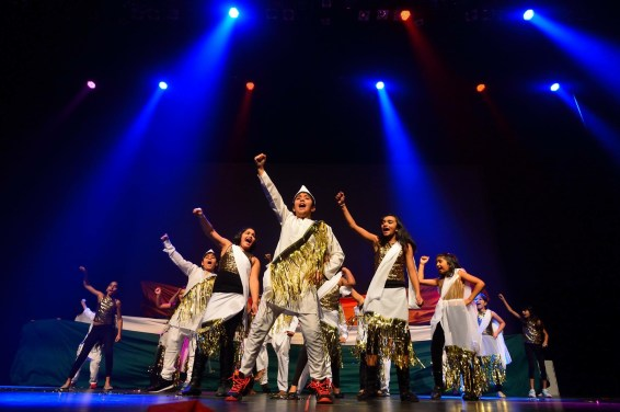 TORONTO HIGHLIGHTS - Photo Credit: Aparijit Bhattacharjee