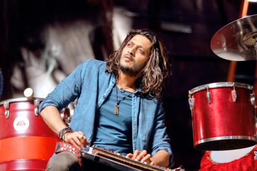 Banjo Riteish Deshmukh