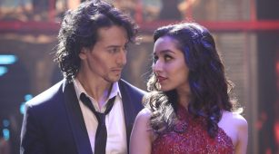 Baaghi Lets talk about love