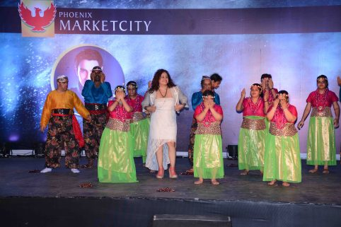 india dance week1