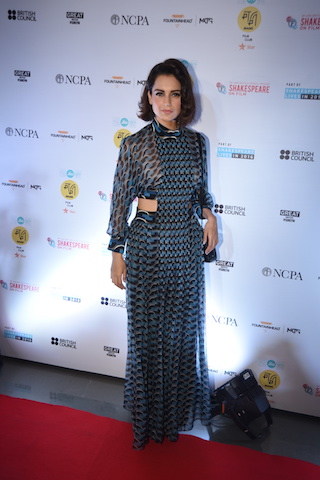 Kangana Ranaut (1) at the MAMI film club launch