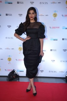 Sonam Kapoor (2) at MAMI film club launch