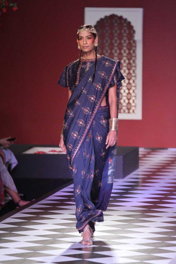 Anita Dongre Couture 2016 (12)