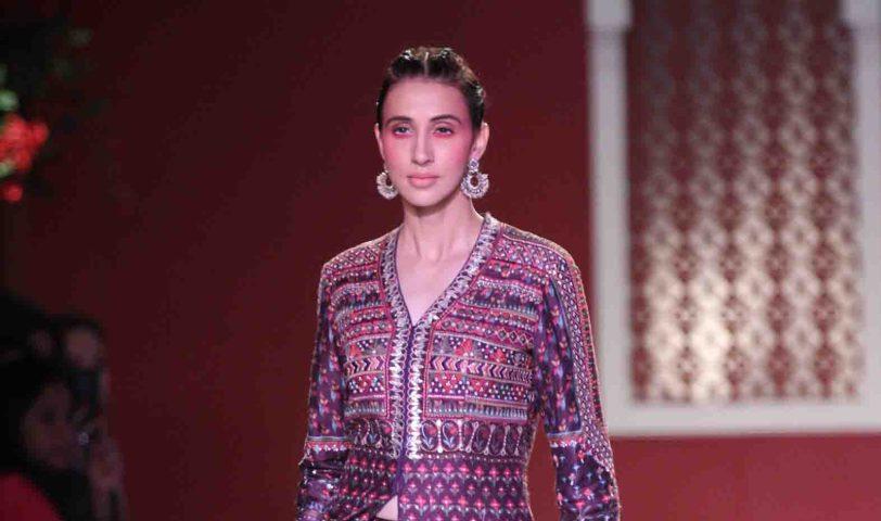 Anita Dongre Couture 2016 (14)