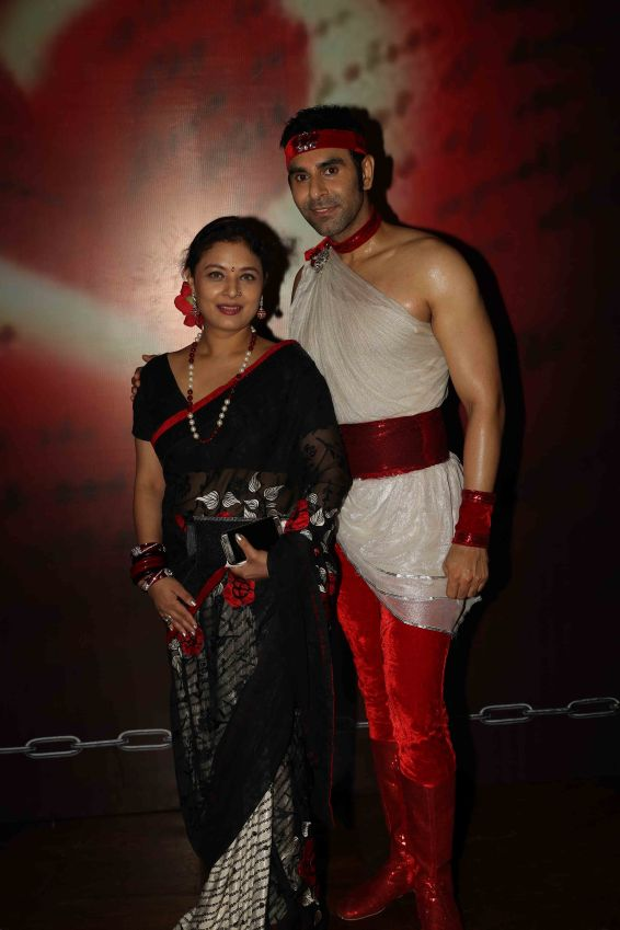 sarbani-mukherji-with-sandipsoparrkar-at-ncpa