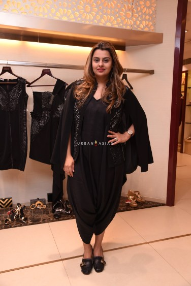 deepshika-deshmukh-eshaa-amiins-new-year-party-wear-launch-at-aza