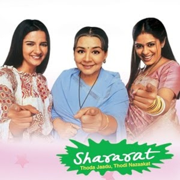 Is Shararat Serial Making A Comeback With The Second Season?