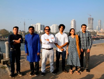 l-r-producer-kishor-arora-a-r-rahman-majid-majidi-ishaan-khatter-producer-shareen-mantri-kedia-akash-chawla-business-head-zee-studios-1