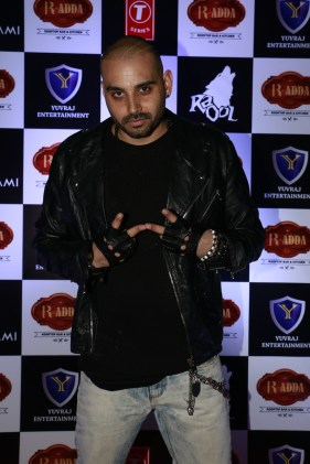 singer-rapper-raool-at-the-song-lauch-of-desi-girls-do-it-better