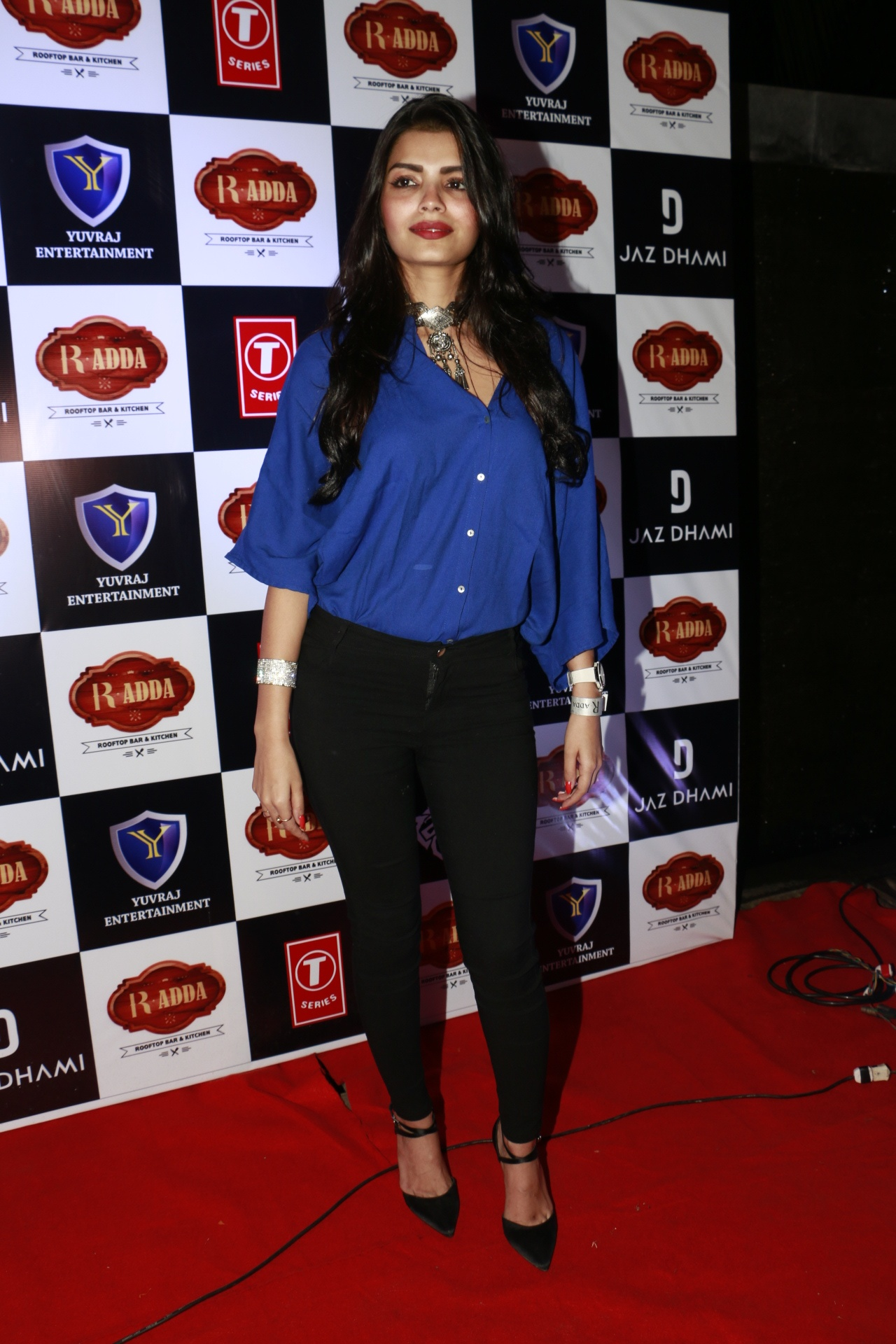 sonali-raut-at-the-song-lauch-of-desi-girls-do-it-better