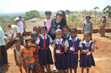 Evelyn Sharma at Habitat - Pic (3)