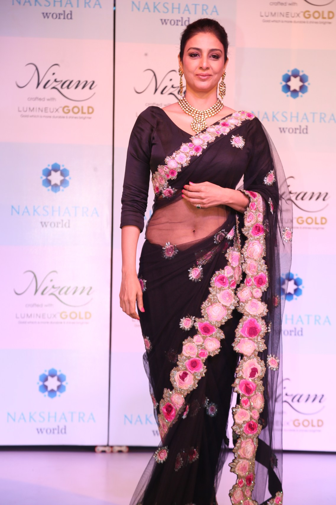 Tabu at Nizam Launch