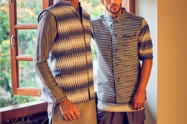 Jhelum Menwear Edit