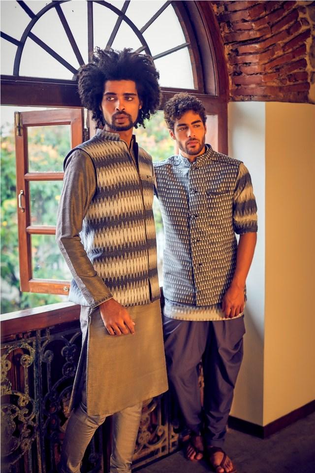 Jhelum to showcase its Menswear