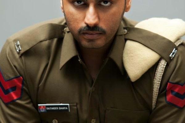 Arjun Kapoor first look from Sandeep Aur Pinky Faraar!