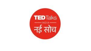Logo - Ted Talks India Nayi Soch