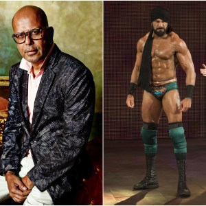 Narendra Kumar teams-up with WWE Superstar Jinder Mahal