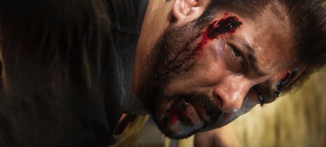 Salman Khan in Tiger Zinda Hai Trailer