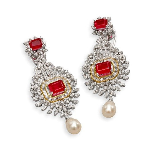 Tanishq Rivaah Collection