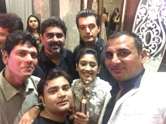 Yeh Rishta Kya Kehlata Hai Awarded As Best Tv Show