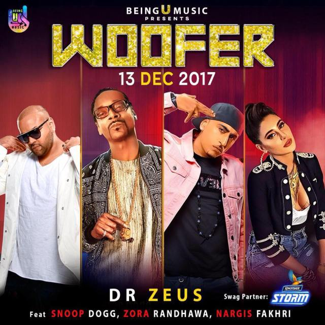 Snoop Dogg Returns To India With Dr Zeus And Nargis Fakhri