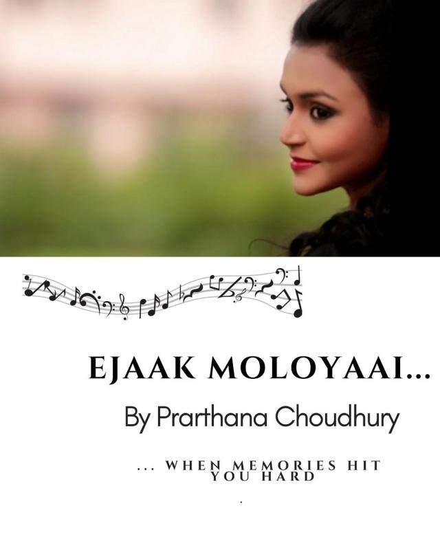 Prarthana Choudhury's in Ejaak Moloyaai