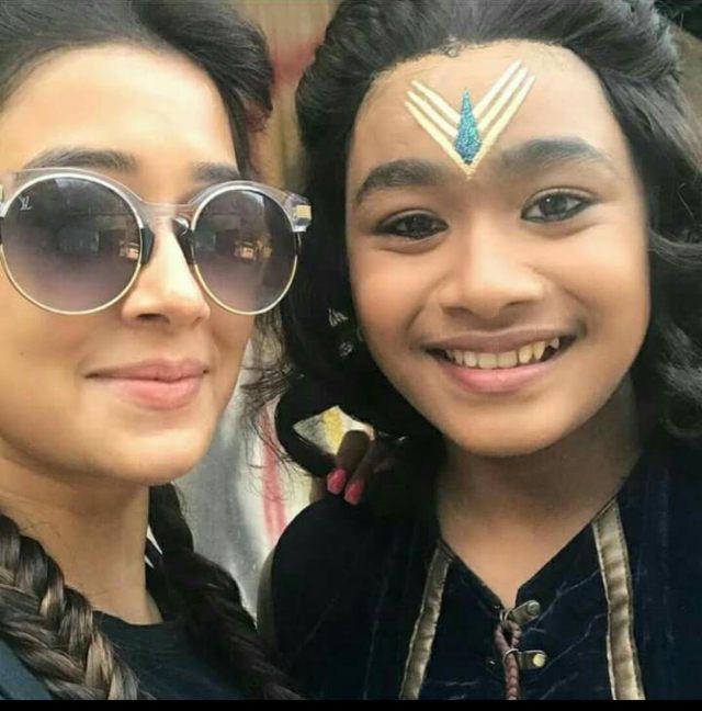 Tinaa Datta and Kartikeya Malviya