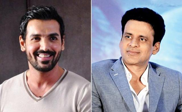 John Abraham And Manoj Bajpayee Starrer Movie To Be Titled As Raakh