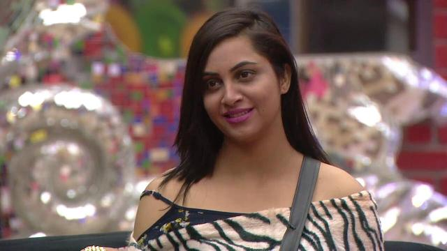 Get Ready For The Biggest Surprise By Bigg Boss Ex Contestant Arshi Khan