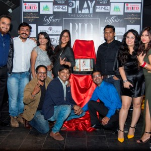 India Intimate Fashion Week Launches India's hottest calendar 'Black Magik'