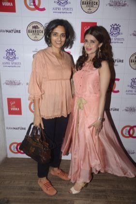 Designer Shruti Sancheti & Designer Priyadarshini Rao