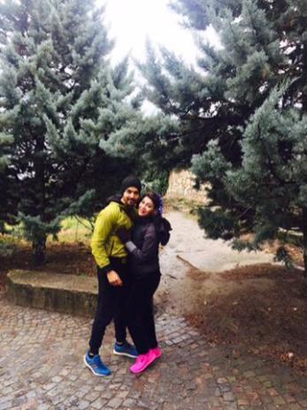 Gurmeet Choudhary And Debina Bonnerjee (6)