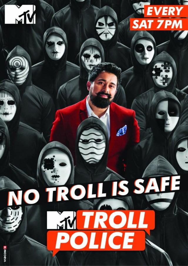 MTV Troll Police