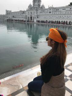 Tinaa Datta in Amritsar (10)