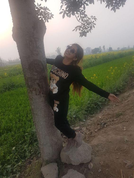 Tinaa Datta in Amritsar (15)
