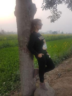 Tinaa Datta in Amritsar (16)