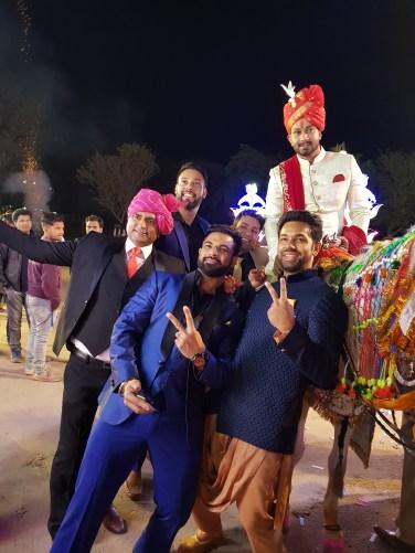 Vineet Kumar Chaudhary, Saurabh Pandey, Mohammad Nazim & Sangram Singh