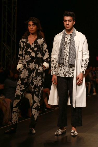 Abraham & Thakore Amazon Fashion week 2018 day 1 (22)