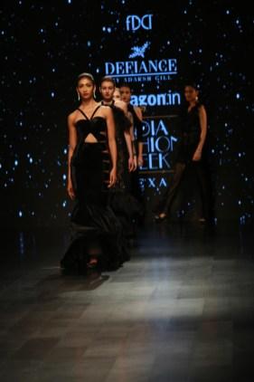 Adarsh Gill Amazon India Fashion Week 2018 (27)