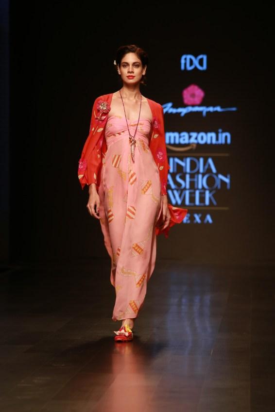 Anupama Dayal Amazon Fashion Week 2018 (14)