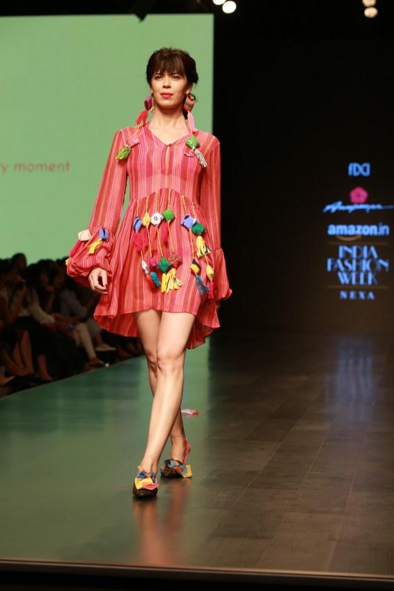 Anupama Dayal Amazon Fashion Week 2018 (15)