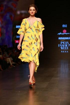 Anupama Dayal Amazon Fashion Week 2018 (17)